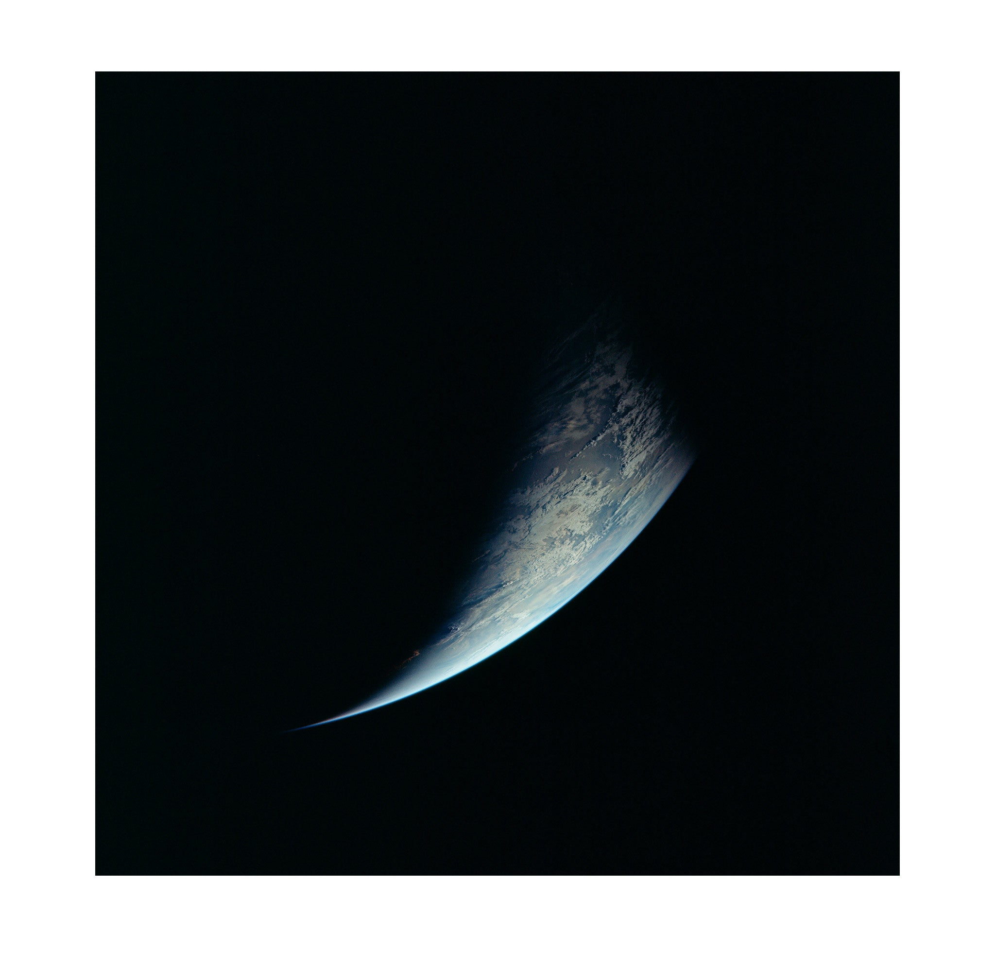 Apollo 11 – Earth 1