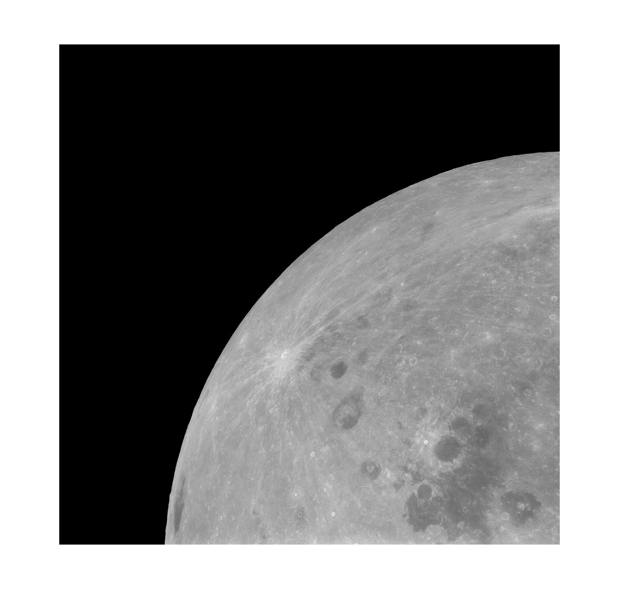 Apollo 11 – Moon