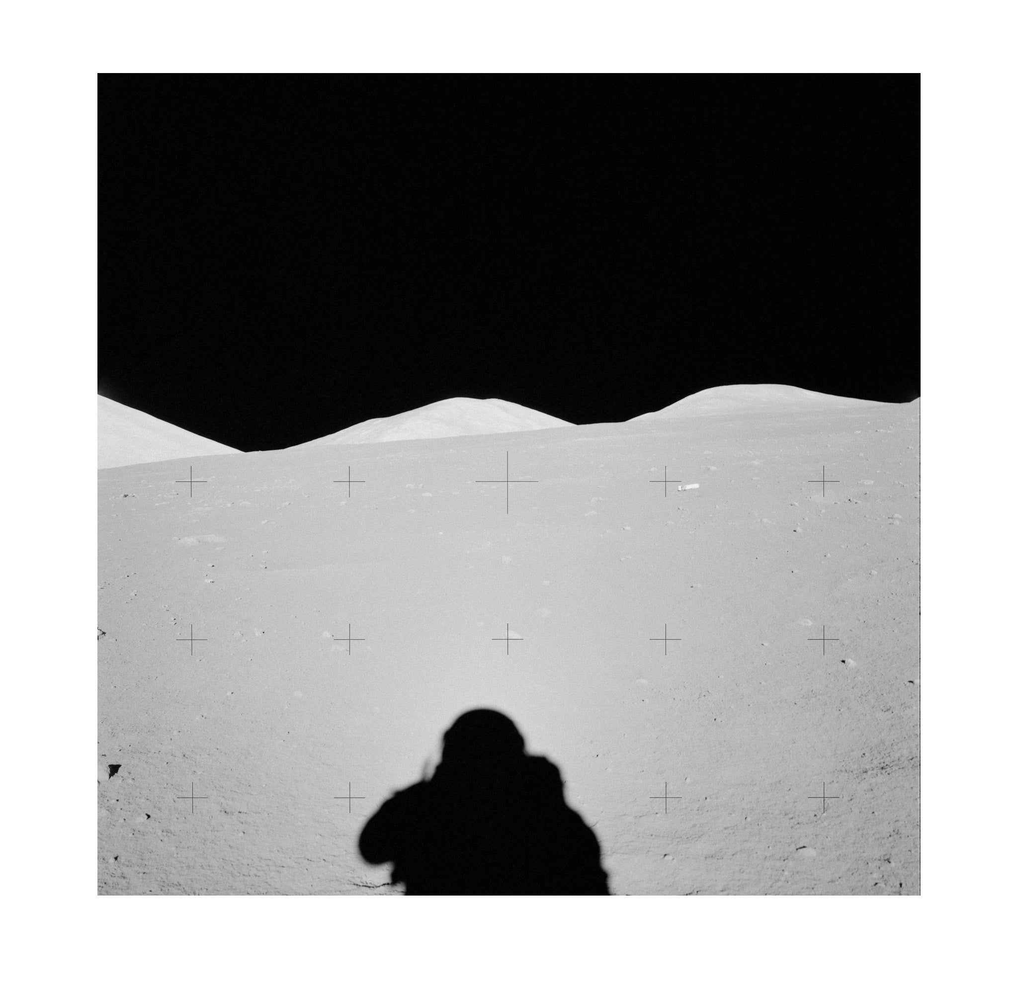 Apollo 17 – Shadow