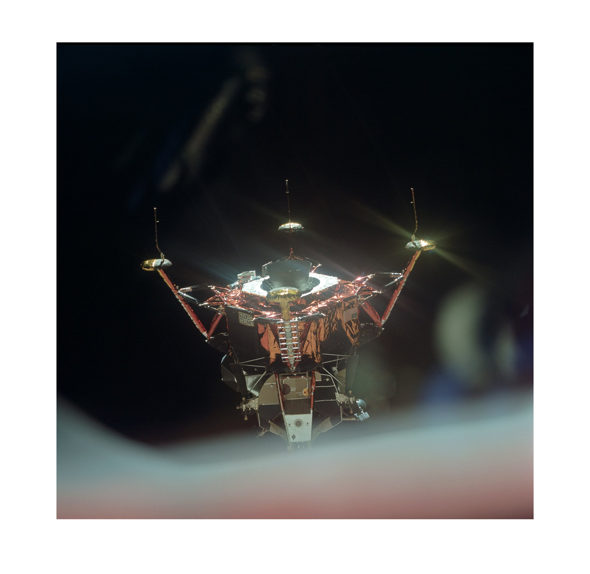 Apollo 11 – Lunar Module