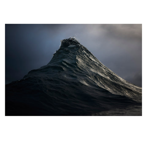 Ray Collins – Ominous