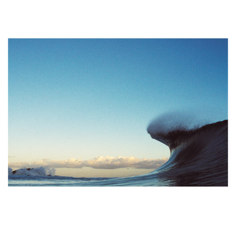 Trent Mitchell – Snapper Rocks