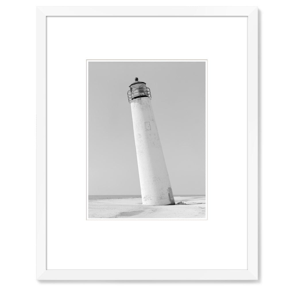 Tom Baird – Lighthouse