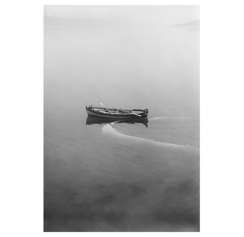 Unknown - Fishing Boat