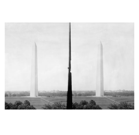 Unknown - Washington Monument