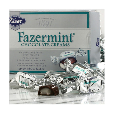 Fazermint !!! Out of stock !!!