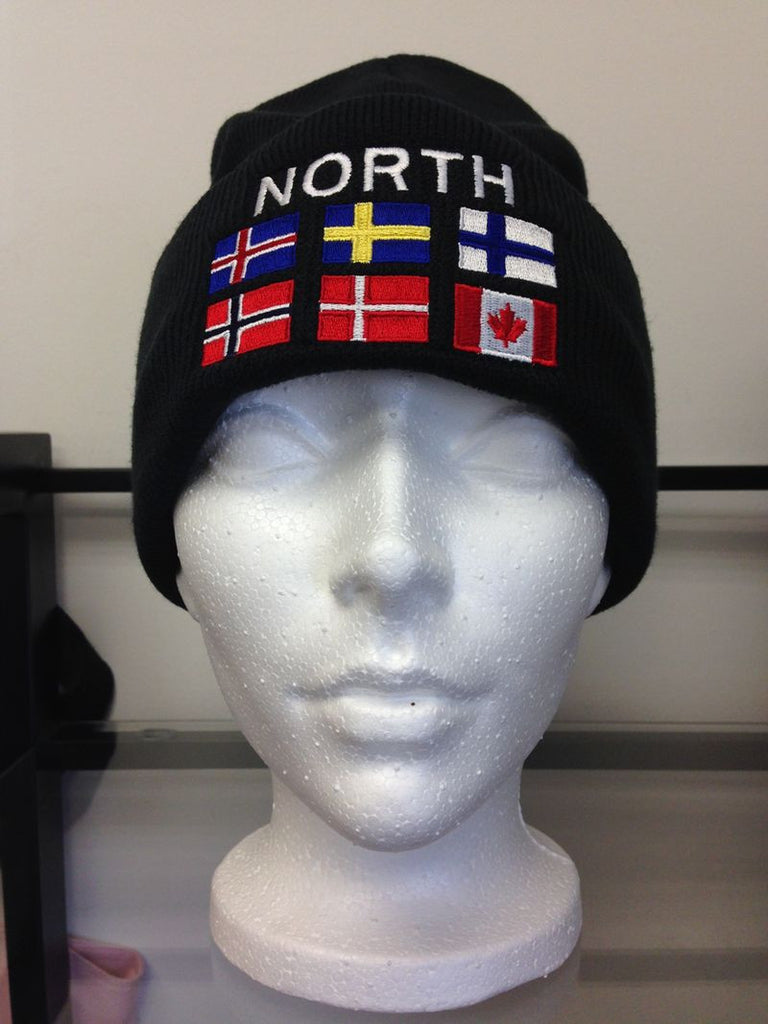 Toque, North, $ 19.00