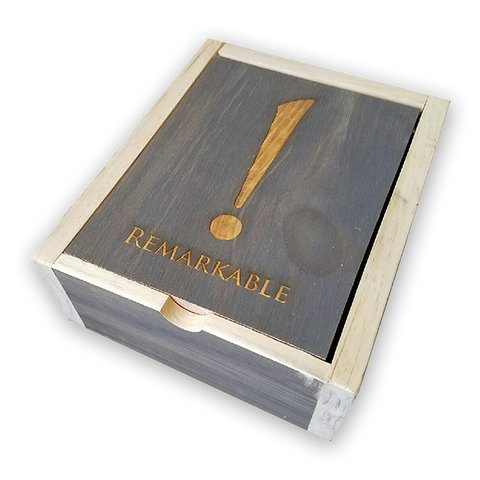 Remarkable Box
