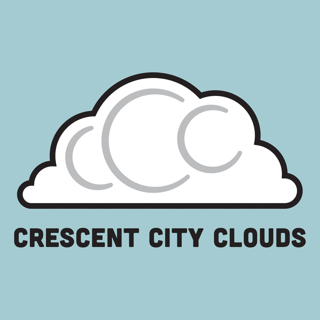 Black Friday Bonanza at Crescent City Clouds!