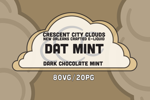 New Orleans Vape Shop: Dat Mint