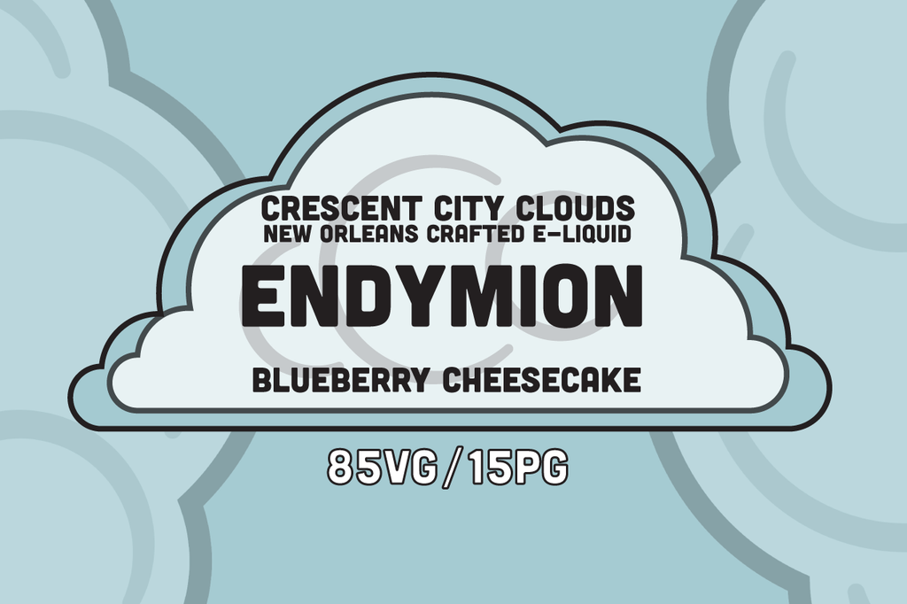 New Orleans Vape Shop: Endymion