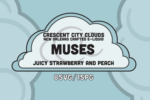 New Orleans Vape Shop: Muses