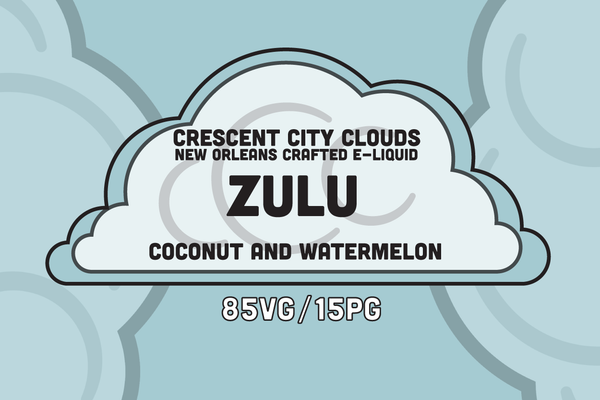 New Orleans Vape Shop: Zulu
