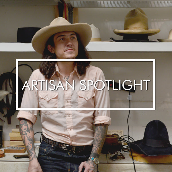 Artisan Spotlight Bowman Hat Co