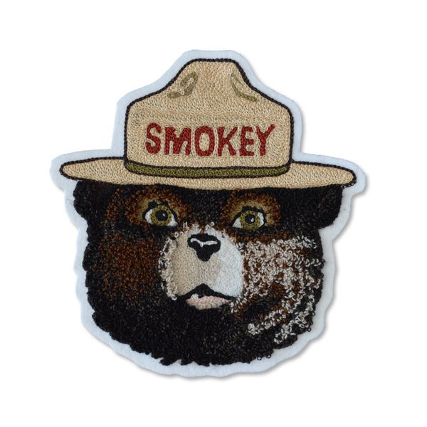 Smokey patch