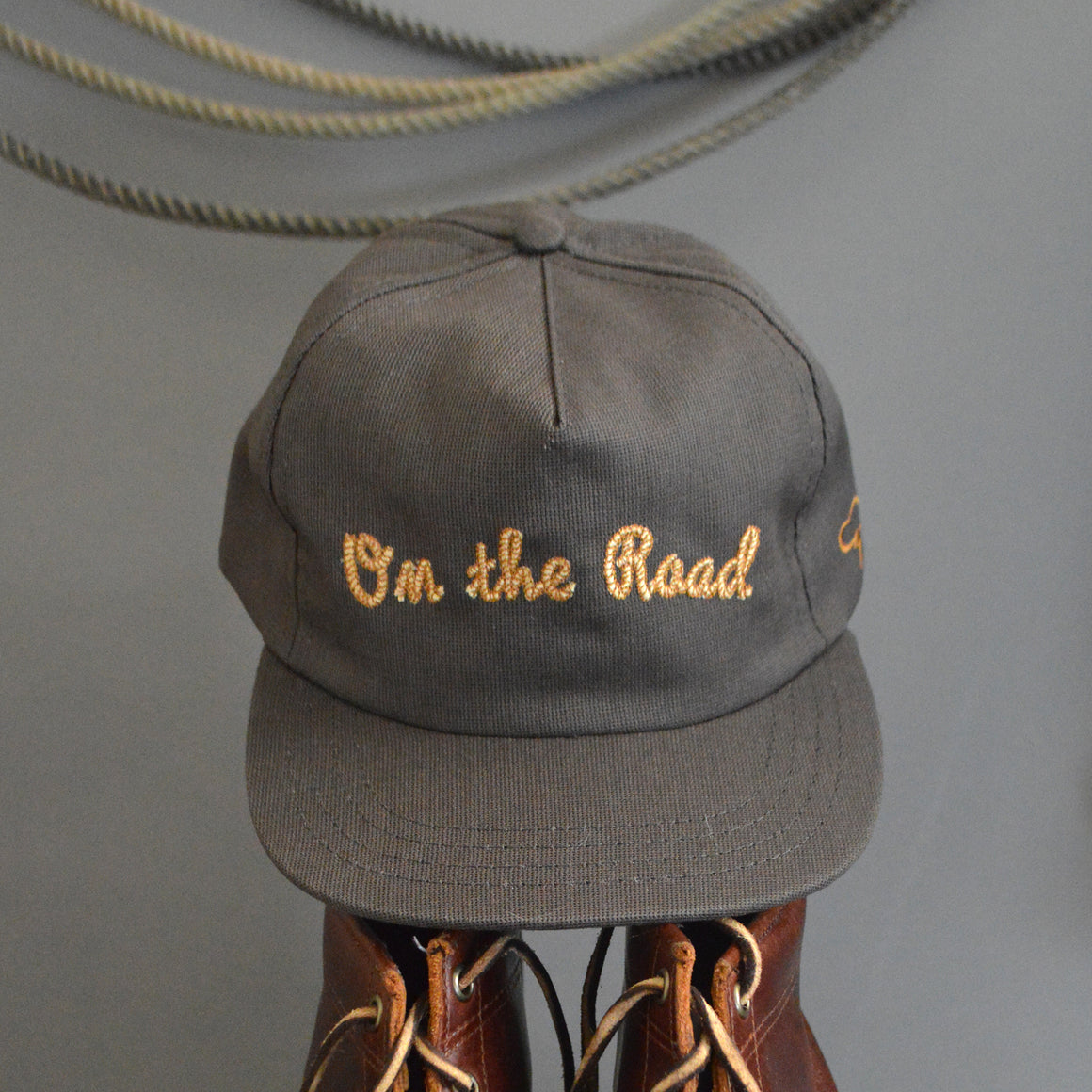 Ball Cap- On the Road II