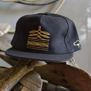 Ball Cap- Roper Bootstitch
