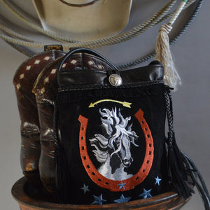Bag- Dixon Rand x Char of Santa Fe Crossbody