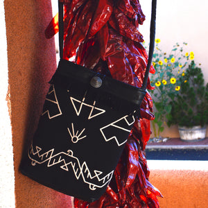 Bandana Bag- Thunderbird #2
