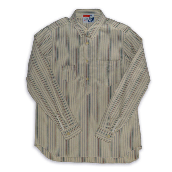 Miner- Men's Cotton Flannel Shirt