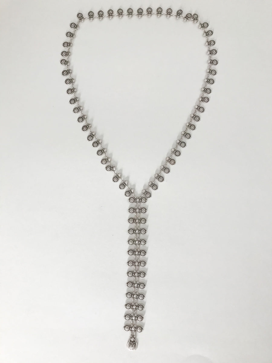 ZAPA long necklace