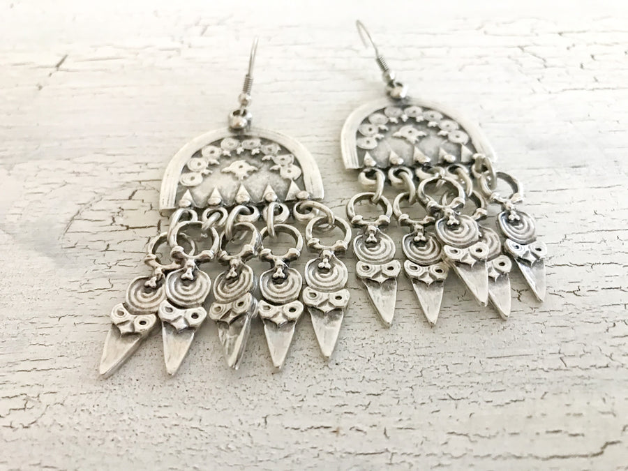 JAJA earrings