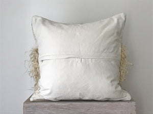 Coussin Chanvre no.10 - Accent du Monde