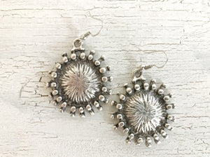 NILA earrings