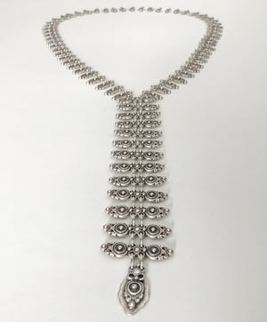 ZALA long necklace