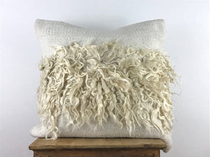 Hemp Cushion no.10