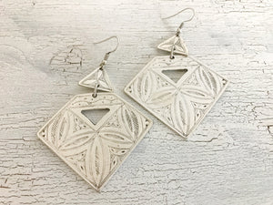 ELNAZ earrings