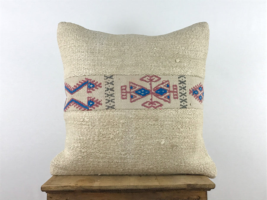 Hemp Cushion no.2