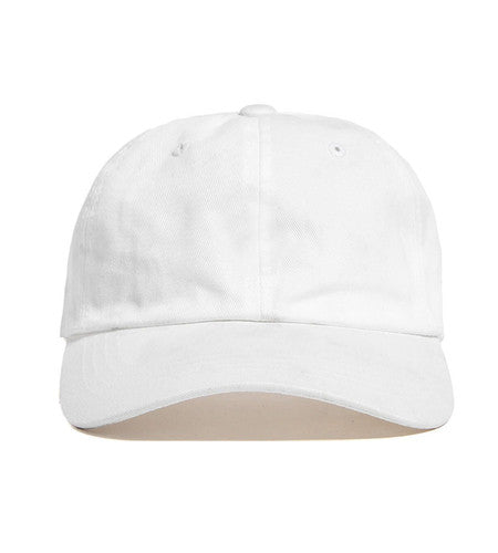 White Infant/Toddler Hat