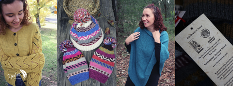 Ethical Fair Trade Winter Clothing for Men Women and Kids