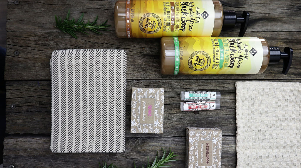 Fair Trade everyday essentials