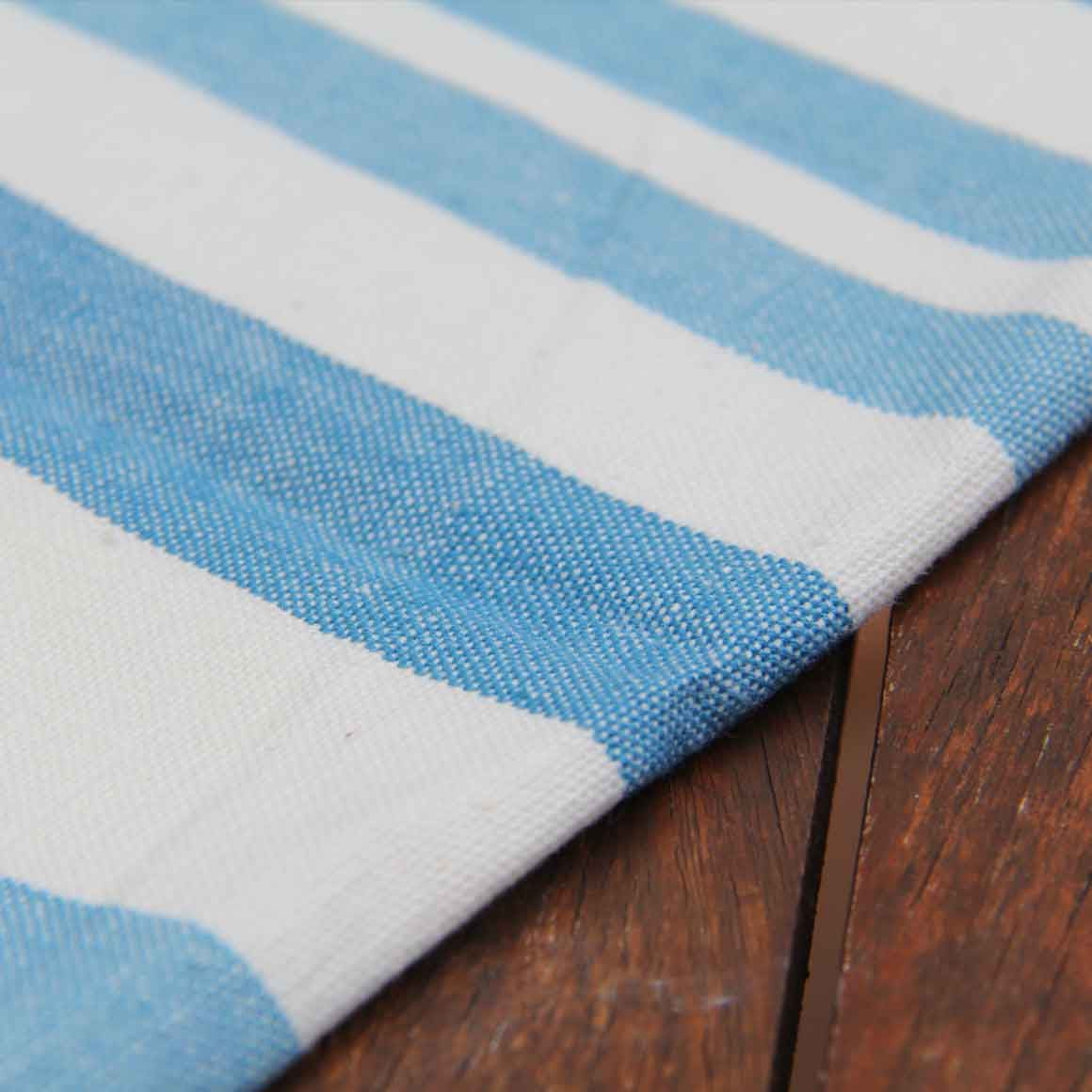 Fair Trade Ethical 100% Cotton Tea Towels