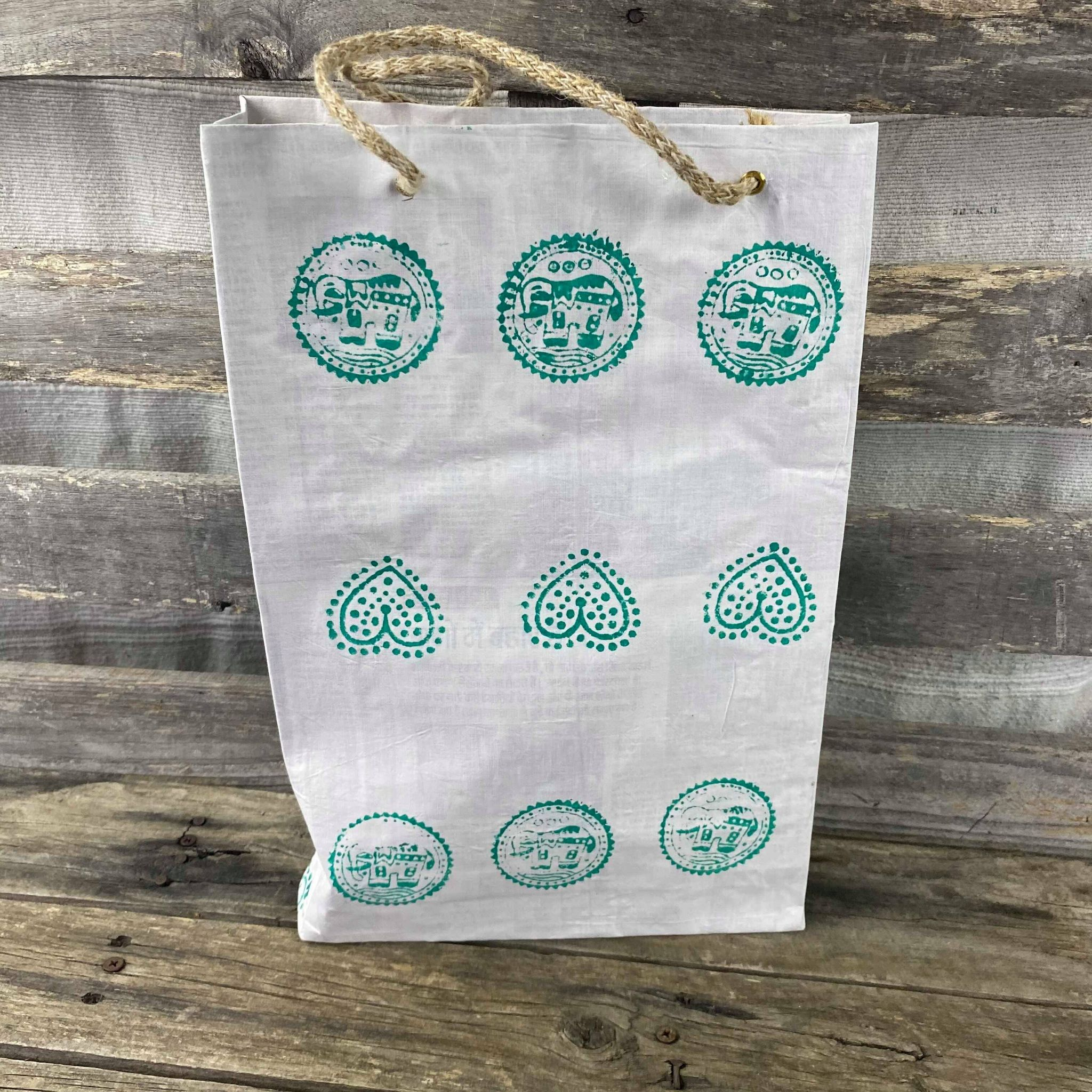 Fair Trade Large Gift Bags