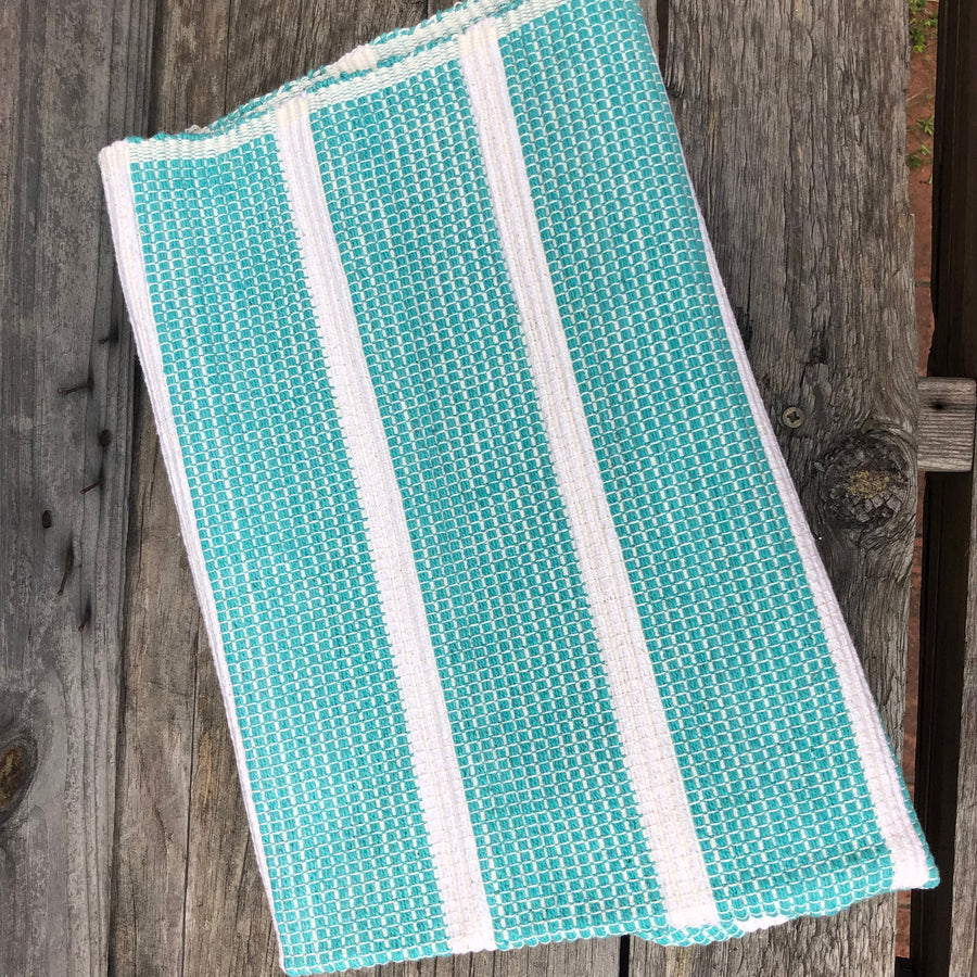 Fair Trade Cotton Bathmat