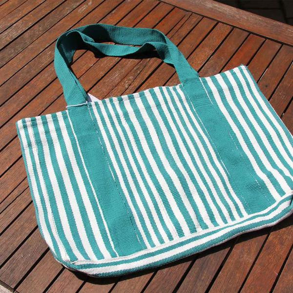 Fair Trade Shopper Bag