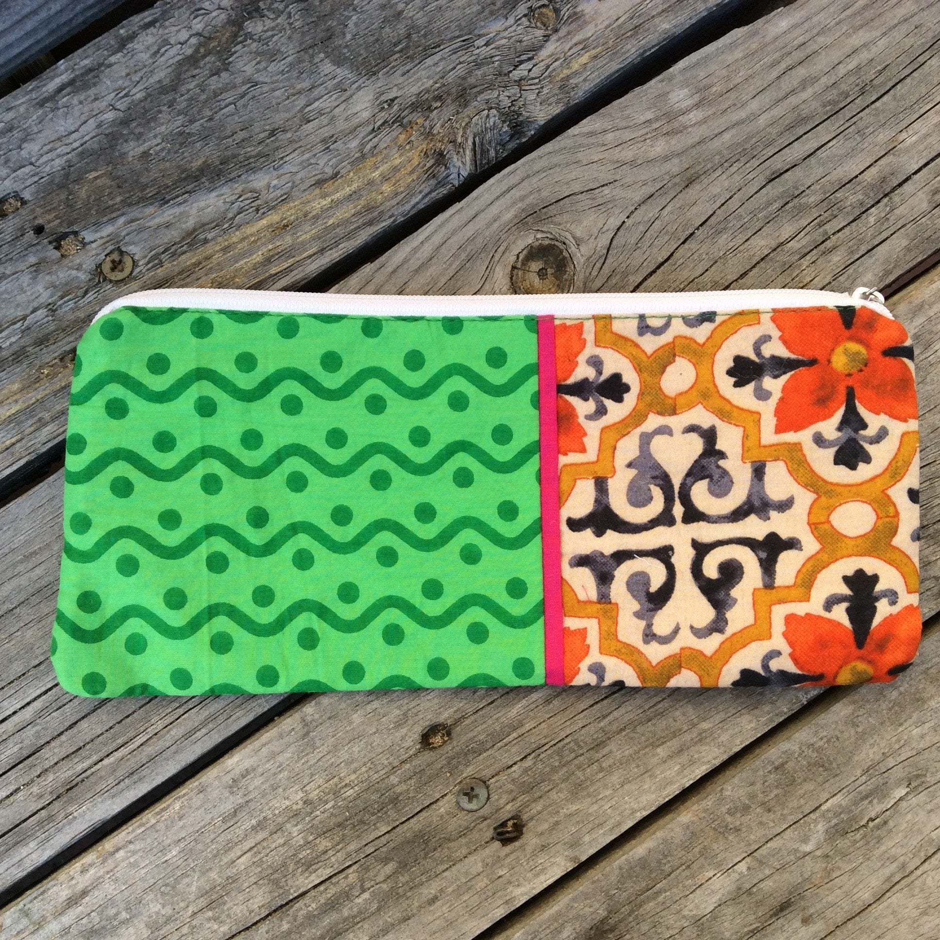 Fair Trade Ethical Pencil Case