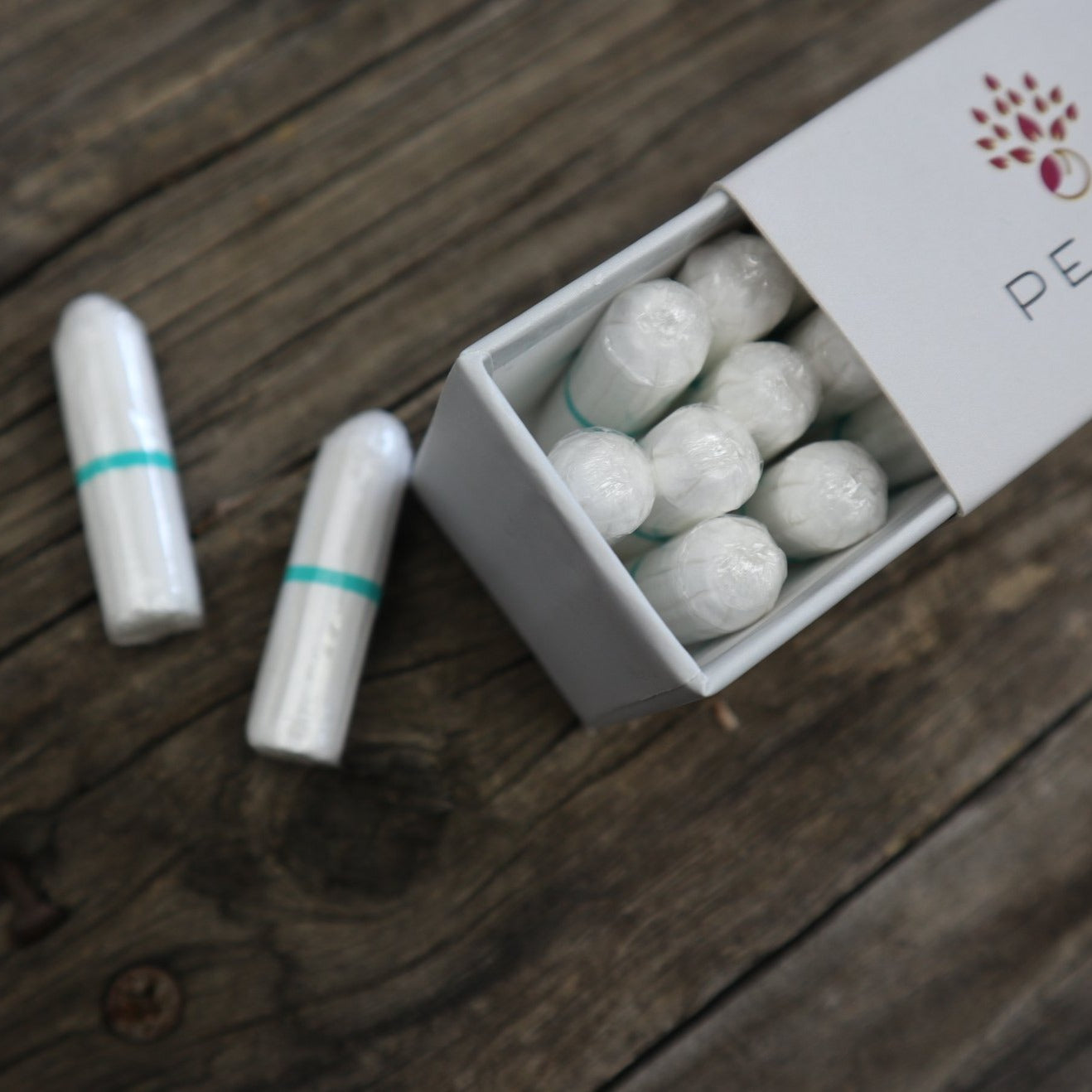 Fair Trade Ethical Organic Tampons