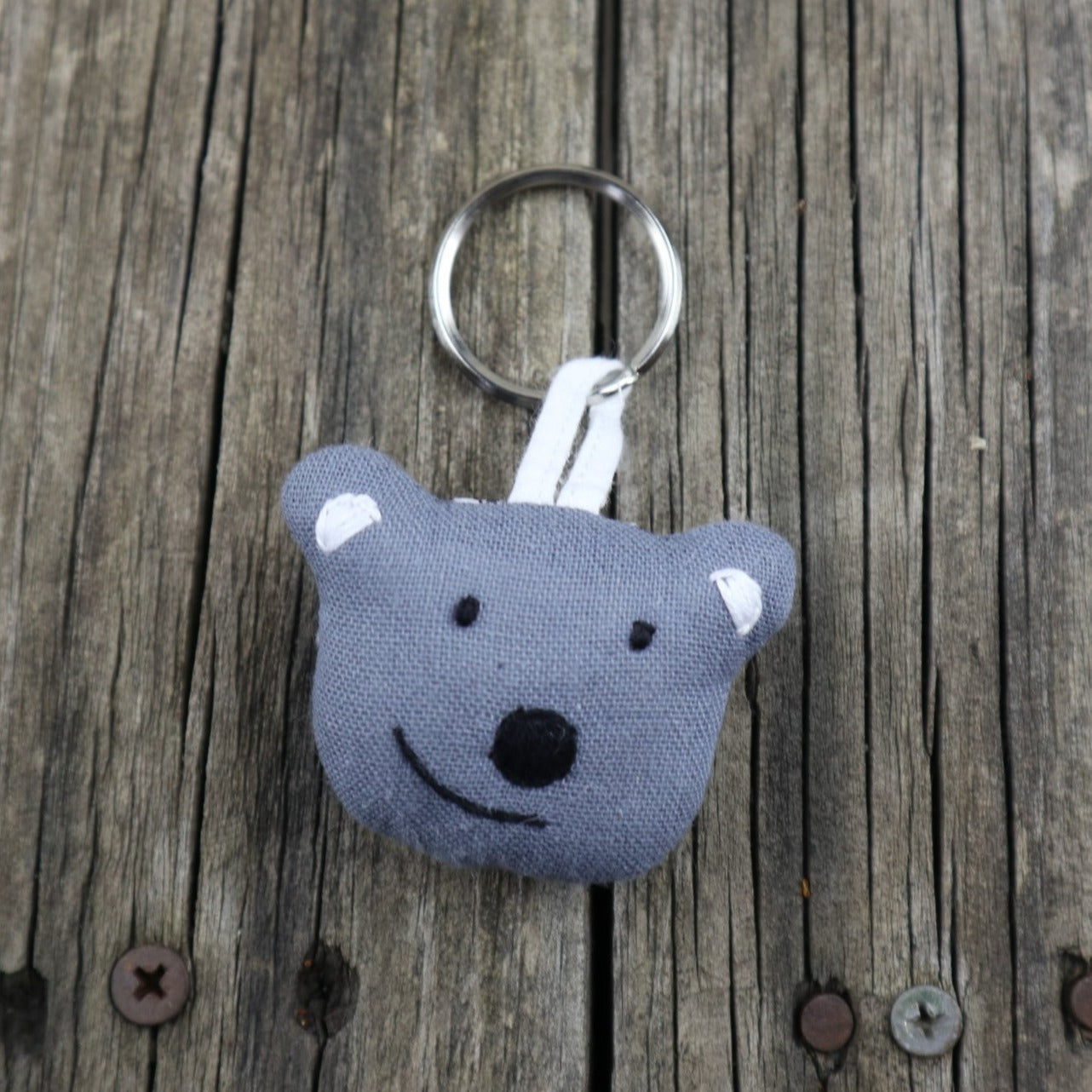 Fair Trade Ethical Keyring Koala
