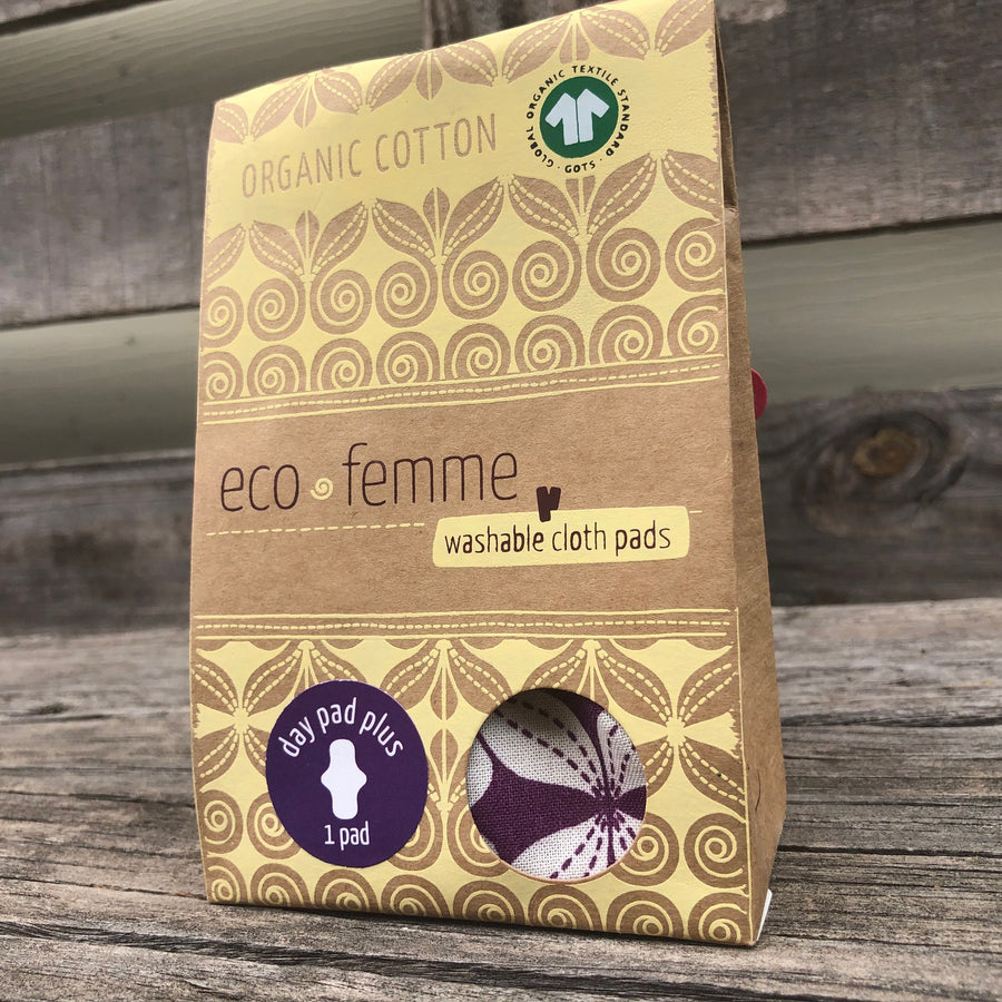 Eco Femme Washable Cloth Pad