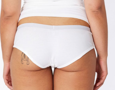 Fair Trade Ethical Womens Hipster Underwear