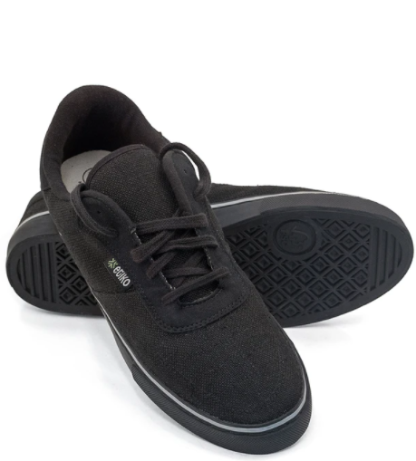 Fairtrade Hemp Vegan Sneakers