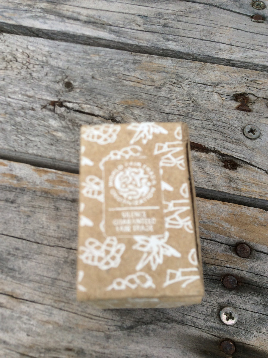 Fair Trade Natural Soap