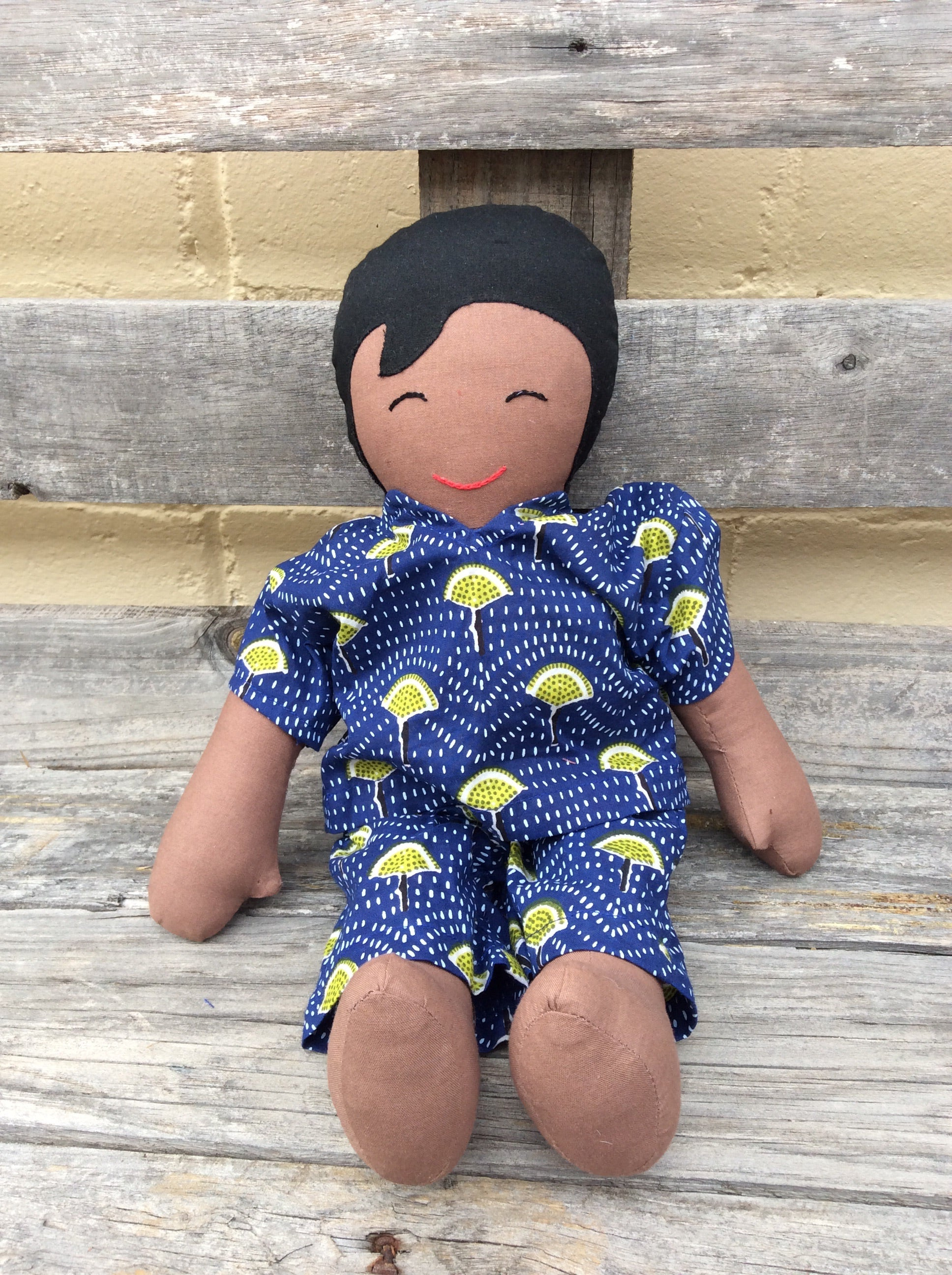 Boy Doll Toy