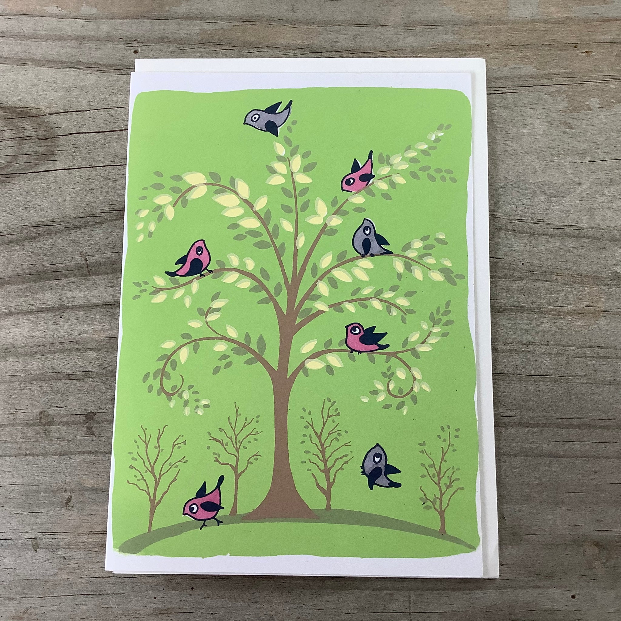 Fair Trade Greeting Card Assorted