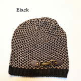 BUMBLE HAT W/ BUCKLE