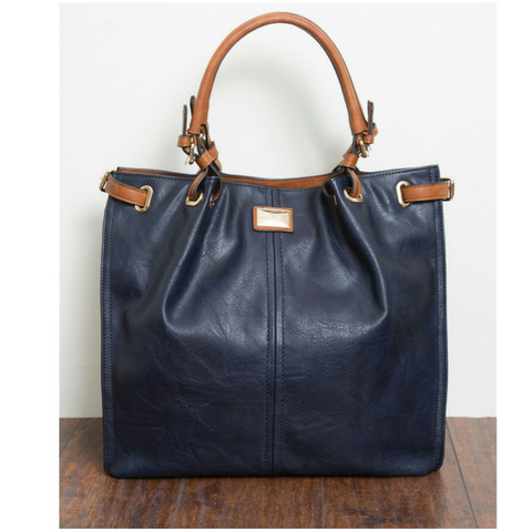 CAMBRIDGE TOTE BY SIMPLY NOELLE